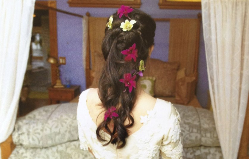 Wedding with Flowers 2